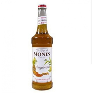 Monin 0.7l Gingerbread/perník